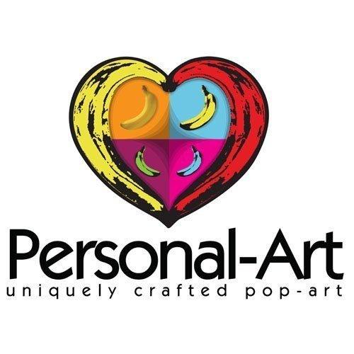 Pop Art Portrait & Photo Collage AU